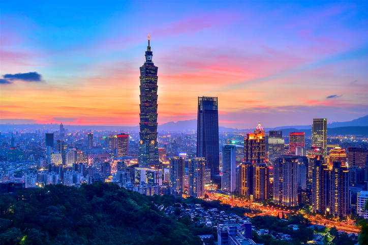 AAEON and Pelion Device Management lay the foundation for Taiwan's Smart City