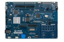 PSoC 64 Secure Boot WiFi/BLE Pioneer Kit