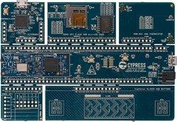 PSoC 6 Wi-Fi BT Prototyping Kit