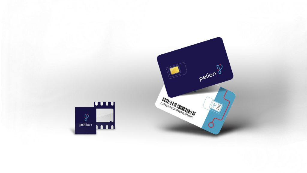 What is eSIM for IoT – the basics